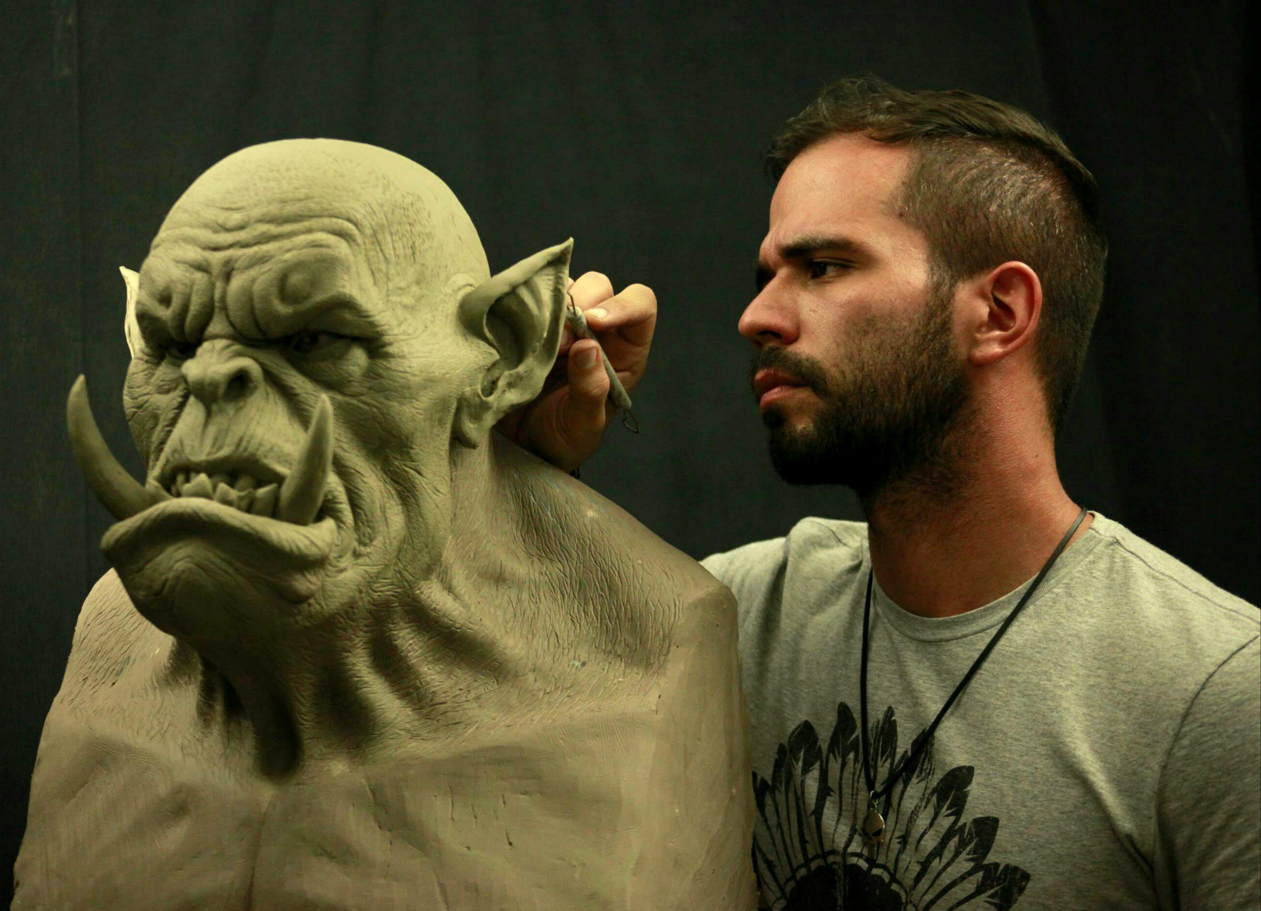 Leonardo Salinas STUDIO